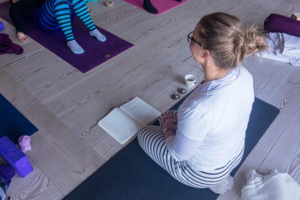 Mindfulness undervisning i virksomheder