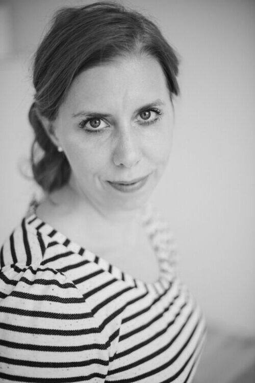 Præsentation af Sarah Gråskov